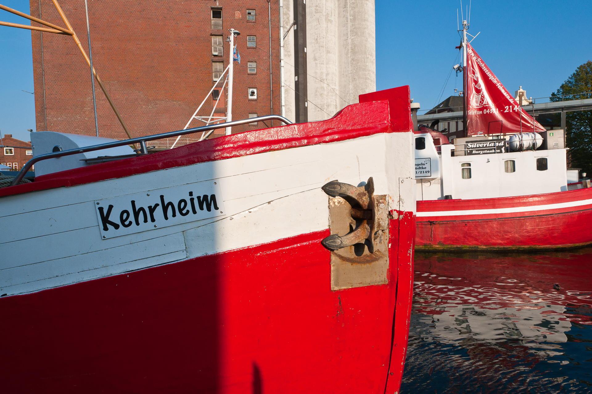 Fischreihafen
