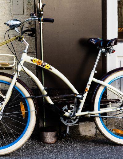 Fahrrad - Normandie