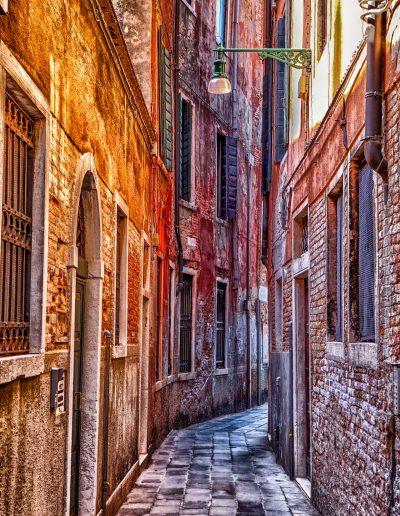 Venedig - Gasse